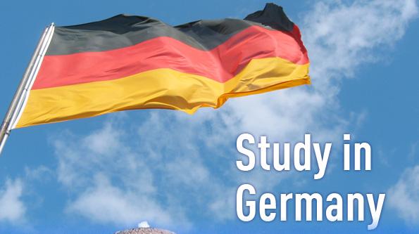 Du học Đại học và Sau đại học tại CHLB Đức bằng tiếng Anh