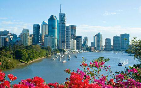 Brisbane – Thành phố lý tưởng để sinh sống và học tập