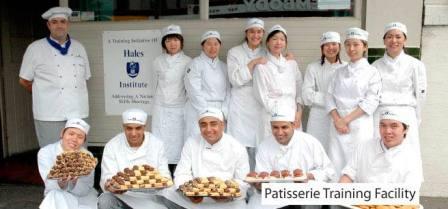 Du học Úc: học bổng học viện HALES