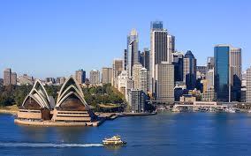 Úc – đất nước hạnh phúc nhất thế giới và lợi ích của du học sinh