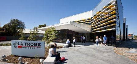 Chia sẻ kinh nghiệm du học đại học Latrobe, Úc của du học sinh Việt Nam