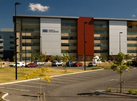 Du học Úc tại Sydney: Đại học Southern Queensland (USQ)