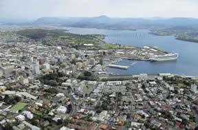Du học Úc: Bạn biết gì về Tasmania và Đại học Tasmania?