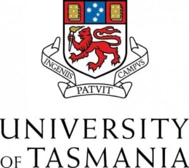 Du học Úc: ĐH Tasmania, học bổng đến 25%, trường đa ngày thành lập từ thế kỉ XIX