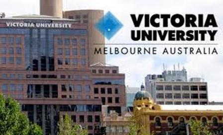 Du học Úc: trường đại học VICTORIA (MELBOURNE)