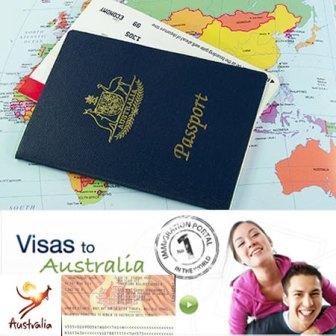 Các điều kiện cần có khi học sinh xin visa du học Úc năm 2013
