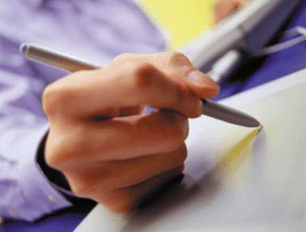 Cách viết thư xin việc hiệu quả