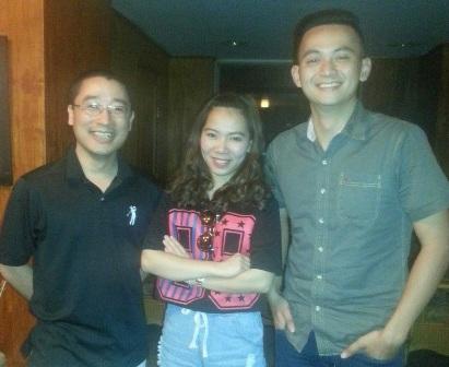 Trò chuyện với bạn Bùi Kim Ngân và Hoàng Việt  – du học sinh tại trường IMI Luzern, Thụy Sĩ