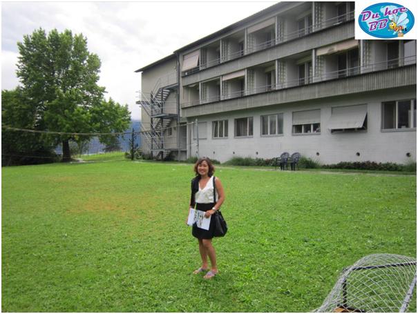Chương trình đào tạo du lịch khách sạn được chính phủ Thuỵ Sỹ công nhận