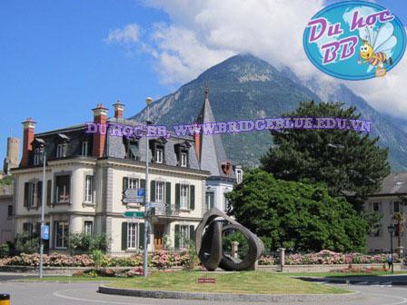 THÔNG CÁO BÁO CHÍ : Hội nghị quốc tế Vatel lần thứ 7 tại Martigny, Thụy Sĩ
