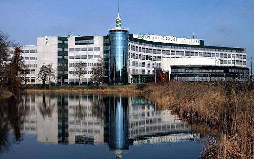 Du học Hà Lan: Trường Đại học SAXION – Học bổng lên tới 10000 euro