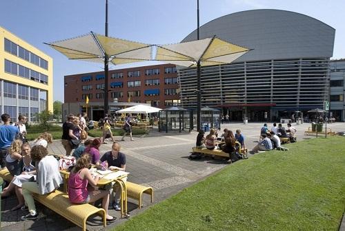 Du học Hà Lan tại Đại học Khoa học Ứng dụng HAN