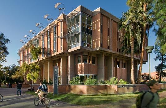 Du học Mỹ tại đại học Arizona