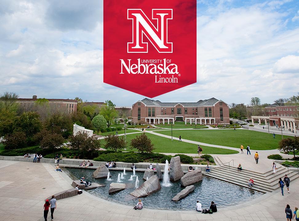 Du học Mỹ: Trường Nebraska - Lincoln