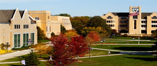 Du học Mỹ năm 2018, tại sao chọn Trường Đại học St. Thomas bang Minnesota