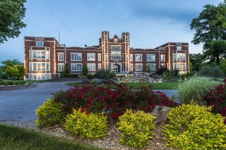 Du học Mỹ: Đại học Kansas Wesleyan