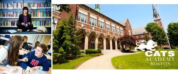 4 lý do nên du học trường nội trú ở Boston, Mỹ