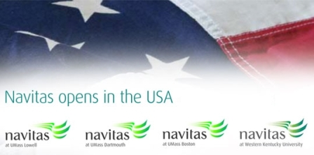 Để du học Mỹ dễ dàng hơn: Hãy chọn Navitas
