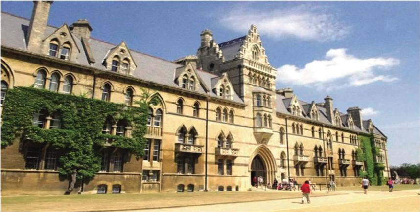 Chọn trường St Catherine's khi du học phổ thông tại Mỹ kì mùa xuân 2018