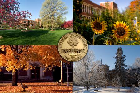 Du học Mỹ: Đại học Wisconsin- Eau Claire