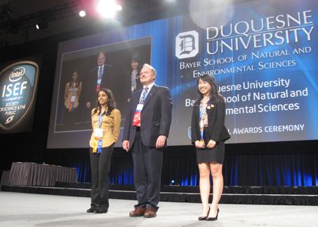 Du học Mỹ, tại sao nên chọn Trường Đại học Duquesne?