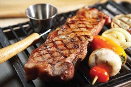 Thức ăn và các truyền thống ẩm thực New Zealand