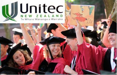 Du học New Zealand: trường Unitec