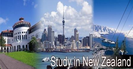 Du học New Zealand: Học viện Giáo dục & Đào tạo Kiwi (KITE)