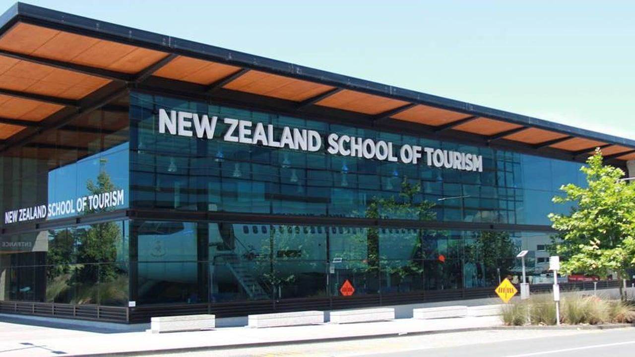 Du học New Zealand: Trường New Zealand School of Tourism –đào tạo chuyên sâu ngành hàng không, du lịch