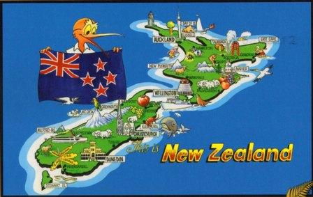 Các TRƯỜNG ĐẠI HỌC ở New Zealand qua vài số thống kê