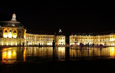 Du học Pháp, Trường Vatel Bordeaux tại Pháp