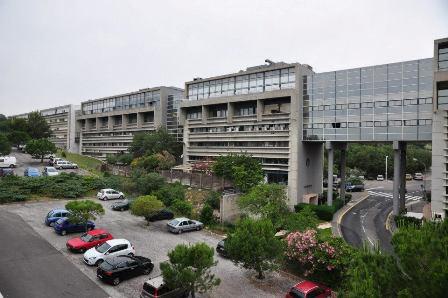 Du học Pháp:Trường Vatel Nimes, Pháp