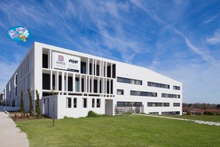 Du học Pháp: Học nghệ thuật ứng dụng tại trường ESMA