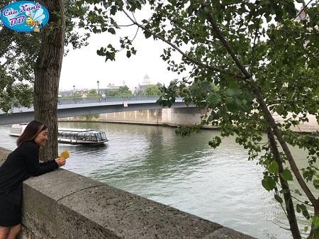 Hỗ trợ hồ sơ du học Pháp từ A đến Z cùng ILA France