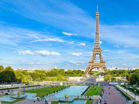 Hội thảo: Đi du học Pháp: Có nhiều cánh cửa mà bạn có thể gõ