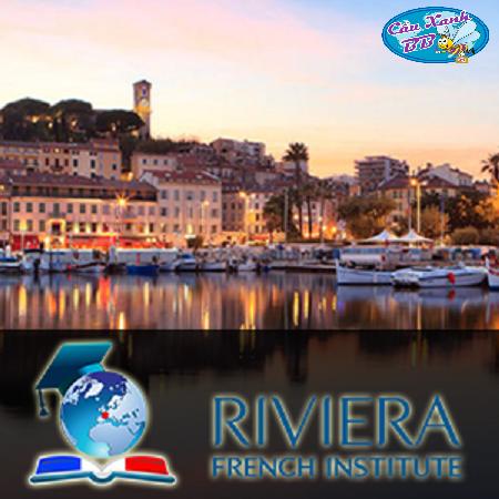 Học tiếng Pháp tại Riviera French và chuyên ngành kinh doanh ở Nice