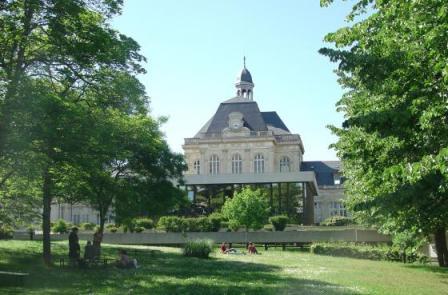 Hội thảo du học Pháp, trường ĐH UCO
