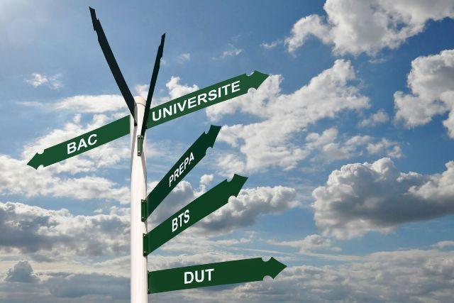 Học tập tại Pháp dành cho học sinh hết cấp ba không vào thẳng Đại học