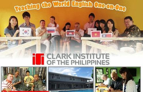 Trường anh ngữ CIP – Clark: Tỷ lệ giáo viên bản ngữ cao nhất Philippines