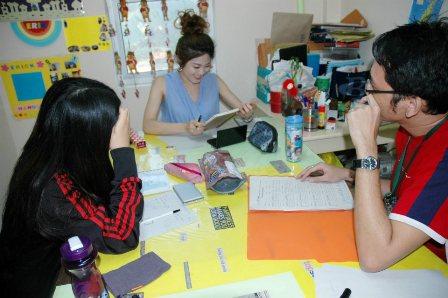 Du học Philipines: Trường SME, trung tâm thành phố Cebu