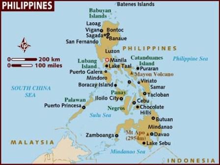 Du học Philipine- Nơi lý tưởng để học Tiếng Anh