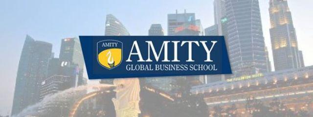 Du học Singapore tại Trường kinh doanh quốc tế Amity