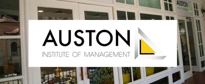 Học viện Quản lý Auston Singapore