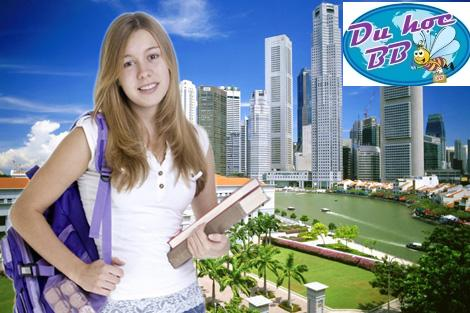 Lợi thế của khóa học Tiếng Anh tại Singapore