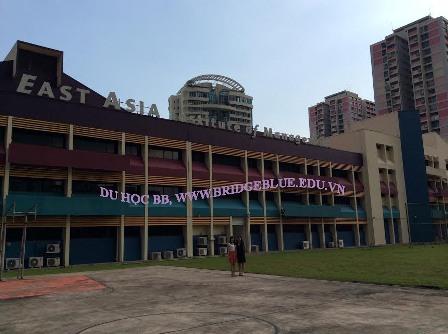 Hội thảo du học Singapore: Tư vấn học bổng và lựa chọn ngành nghề cùng học viện EASB