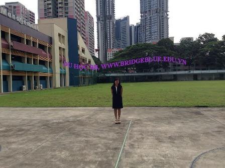 Hội thảo du học Singapore: Học bổng học viện EASB