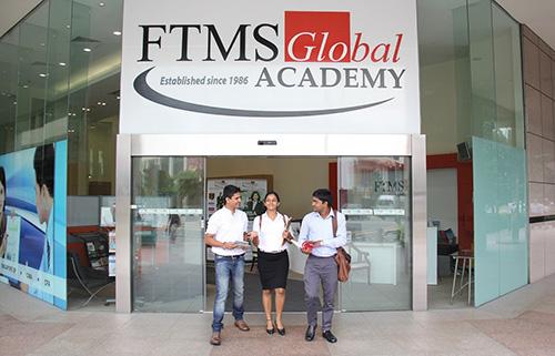 HỌC VIỆN FTMSGLOBAL – CƠ HỘI HỌC BỔNG & KHỞI NGHIỆP TẠI SINGAPORE