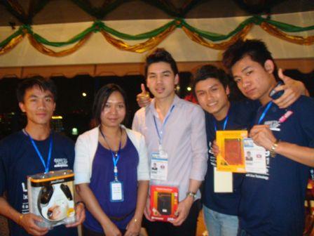 Du học Singapore: Genetic Computer School.