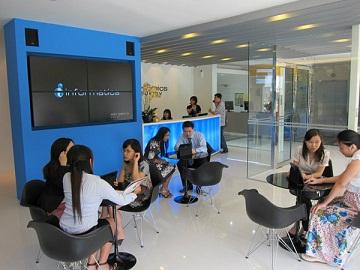Du học Singapore: Mời gặp đại diện trường Informatics, Singapore