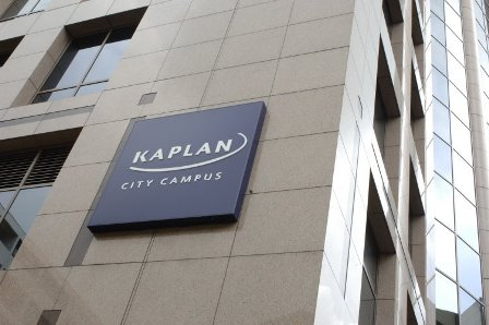Du học Singapore: Học viện Kaplan Singapore